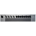 Martin Audio VIA2004 - 4 Channel Power Amplifier - 4x 500 Watts into 4Ω