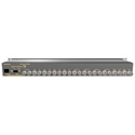 Matrix Switch MSC-HD88S 3G/HD/SD-SDI 8x8 Compact Routing Switcher -Status Pnl