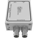 Matrix Switch MSC-UFCR 1 SFP Input 1 BNC Output 12G-SDI Converter (Fiber/Other SFP Modules not included)