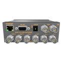 Matrix Switch MSC-XD42L 4 Input - 2 Output - 3G-SDI Video Router with Button Panel