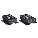MuxLab 500072 - USB 2.0 4-Port Extender Kit