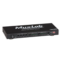 Muxlab 500442 4x2 4K-UHD HDMI Matrix Switcher