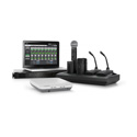 Shure MX400DP Microflex Desktop Base for Shure Microflex Systems