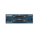 Yamaha MY16AE 16-Channel AES/EBU I/O Card with Dual 25-pin D-Sub Connectors for 01V96i Digital Mixers