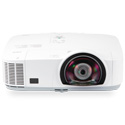 NEC NP-M300WS 3000-lumen Widescreen Short Throw Projector