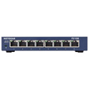 Netgear FS105 Pro Safe 5 Port 10 100 Desktop Ethernet Switch