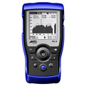 NTI XL2 Analyzer and M4261 Class 2 Measurement Microphone - Rechargeable Li-ion Battery