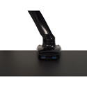 NUC-MM1 Nucleus Series - Studio Desk - Single Monitor Mount