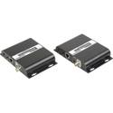 Ocean Matrix OMX-3GSDI-CAT5 3GSDI Extender Over IP Via Single UTP Cat5e/6e/7