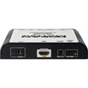 Ocean Matrix OMX-CV-HDMI Analog Composite Video to HDMI Pro Mini Converter / Scaler