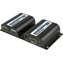 Ocean Matrix OMX-HDMI-CAT6 160 Foot 1080p HDMI Extender over Single Cat6 with Looping Out