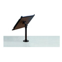 On-Stage Stands UM5006 u-mount Desk Flange Tablet mount Base