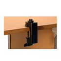 On-Stage Stands UM5008 Universal Bullet Nose Table Mount Tablet Clamp