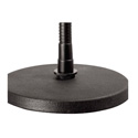 On-Stage Stands UM99 u-mount Male-to-Male Adapter