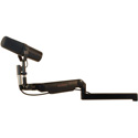 O.C. White ULP-MB-13 ProBoom Ultima Gen2 Ultra Low Profile Adjustable Mic Boom with 12 Inch Fixed Horizontal Arm