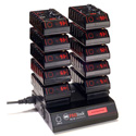 PAG PAGlink PL16 2-Position Charger for Gold Mount Batteries