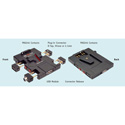 PAG 9709 PowerHub for PAGlink System