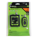 Greenlee 1543 Data and Coax Network Cable Tester