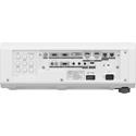 Panasonic PT-RZ570WU 5400 Lumen WUXGA 1920x1200 DLP Video Projector with Standard Lens - White