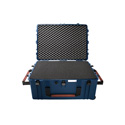 PortaBrace PB-2780F Vault Hard Case with Foam Interior