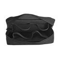 Portabrace ATV-POUCH Audio Tactical Vest Extra Front Pouch Only - Black