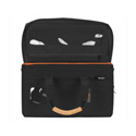 Portabrace LB-1B Lens Bag Carrying Case - Black