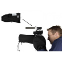 Portabrace RS-ZOOMF1 Rain Cover for DSLR Camera with Zoom F1 Recorder