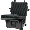 Pelican iM2750 Storm Case (OD Green) with Padded Dividers