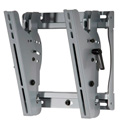Peerless-AV ST635 Tilting Wall Mount For 13-37 Inch Screens VESA 75/100/200 Black