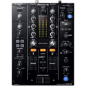 Pioneer DJM-450 Professional Compact 2-Channel Mixer