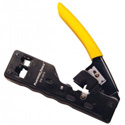 Platinum Tools 12515C Tele-TitanXg Cat6A/10Gig Crimp Tool