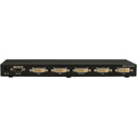 PureLink DS-41R (4) DVI Inputs to (1) DVI Output Switcher