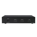 PureLink HD-120 (1) HDMI Input to (2) HDMI Output Distribution Amplifer