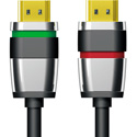 PureLink ULS1000-050 Ultimate Series HDMI Cable with Ultra Lock System - 5 Meters