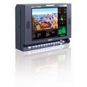 Plura PHB-207-3G - 7in - 3G High Brightness Broadcast Monitor - 1280 x 800