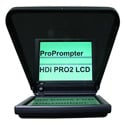 ProPrompter HDi PRO2 LCD Package w/10in LCD