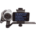 ProPrompter Wing - w/LCD mount
