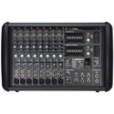 Mackie PPM1008 8-Channel Ultra-light Professional Powered Mixer- 1600W