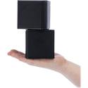 Pure Resonance Audio PRA-MC2.5B 2.5 Inch Swiveling Cube Speaker
