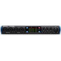 PreSonus Studio 1810c 18 X 10 USB-C Audio Interface /24-bit/192kHz with 4 Mic inputs ADAT I/O and Studio One Artist