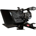 Prompter People FLEXP-24HB 24 Inch Reversing HighBright Teleprompter Monitor - SDI HDMI VGA Comp Inputs