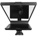 Prompter People ROBO-JRHB Robo Junior Teleprompter for PTZ Cameras (1000 NIT option) SDI - HDMI - VGA