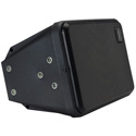 Peavey Impulse 6T-Black 70 Volt Outdoor Speaker - Each - Black
