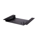 QSC TMR-1 TouchMix-16 and TouchMix-8 Rack Mounting Kit - Black