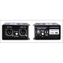 Radial BT-Pro BlueTooth Wireless Receiver with Balanced Stereo DI Outputs