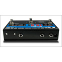 Radial Switchbone AB-Y Line/Amp Switcher w/Power-Boost and Tuner Out