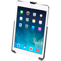 RAM Mounts RAM-HOL-AP17U - Cradle for the Apple iPad Air and iPad w/out Case