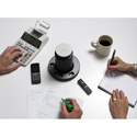 Revolabs by Yamaha FLX2020VOIP FLX VoIP SIP Wireless Conference Phone w/2 Directional Mics