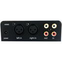 Bellari HA543 Headphone Amplifier