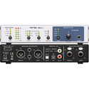 RME ADI2FS High-Precision 192 kHz 2-Channel ADAT- SPDIF - AES/EBU AD/DA Converter